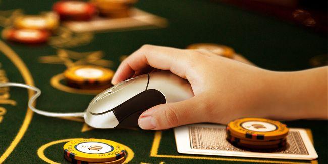 Opas Online Casinoihin Bonuksilla Ilman Talletuksia